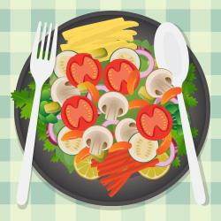 - Buon appetito -